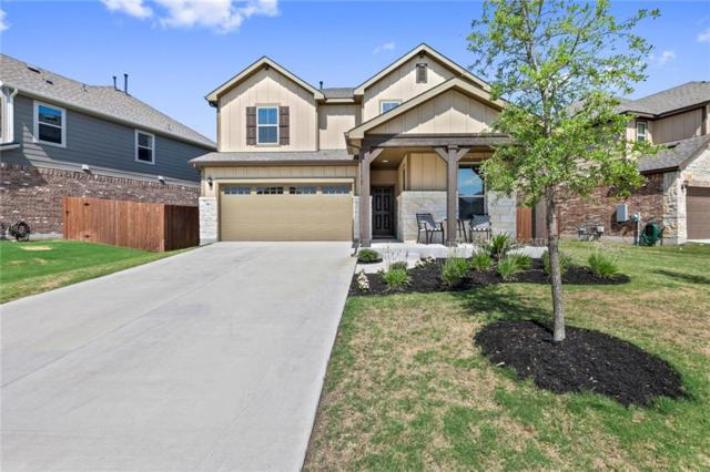 500 Andele Way, Liberty Hill, TX 78642 (#4382370) :: Realty Executives - Town & Country