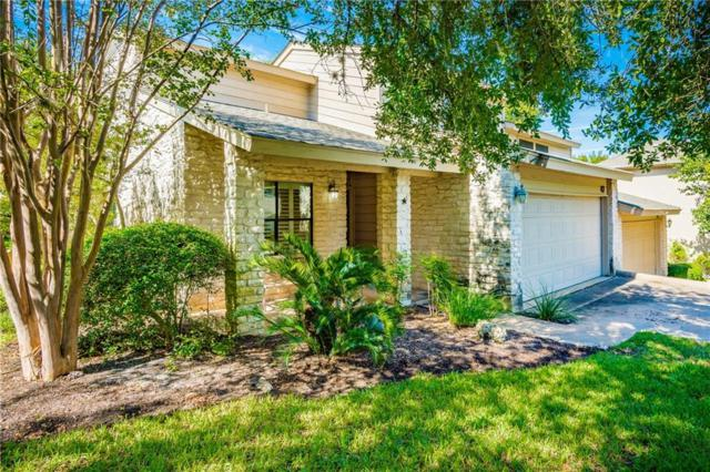 9518 Topridge Dr #47, Austin, TX 78750 (#4382425) :: Ana Luxury Homes