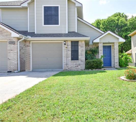 1309 Opal Rd, Killeen, TX 76543 (#4382686) :: Papasan Real Estate Team @ Keller Williams Realty