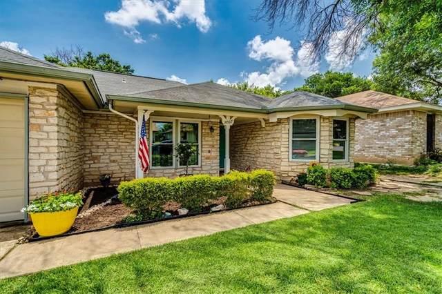 14507 Gold Fish Pond Ave, Austin, TX 78728 (#4382907) :: Papasan Real Estate Team @ Keller Williams Realty