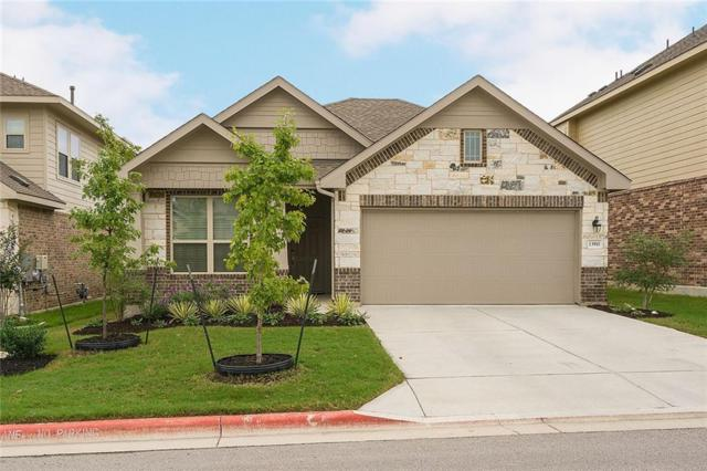 13911 Stripling Ln #22, Pflugerville, TX 78660 (#4383578) :: Amanda Ponce Real Estate Team