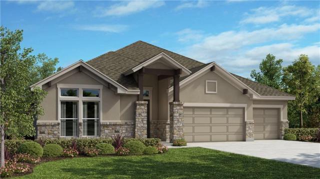 200 Prosa Ln, Liberty Hill, TX 78642 (#4383735) :: Papasan Real Estate Team @ Keller Williams Realty