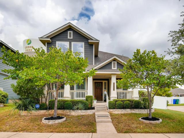 1829 Lost Maples Loop, Cedar Park, TX 78613 (#4383773) :: The Perry Henderson Group at Berkshire Hathaway Texas Realty