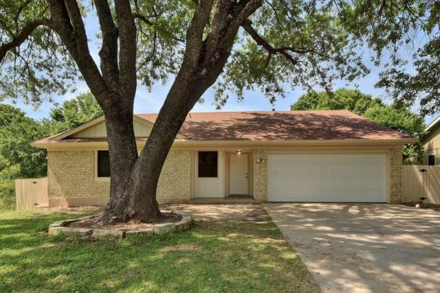 1501 Cricket Hollow Dr, Austin, TX 78758 (#4384094) :: Watters International