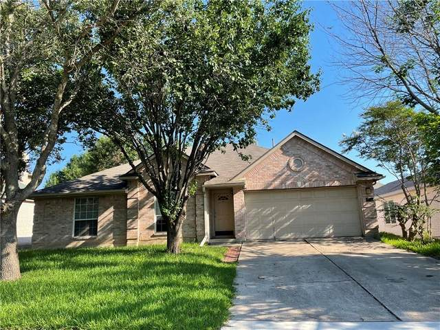 3620 Cheyenne St, Round Rock, TX 78665 (#4384259) :: Green City Realty