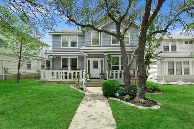 213 Lollipop Ln, Cedar Park, TX 78613 (#4384281) :: Papasan Real Estate Team @ Keller Williams Realty