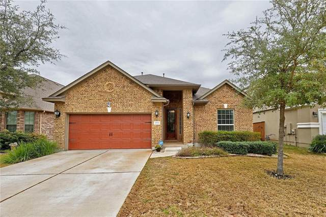 2733 Granite Hill Dr, Leander, TX 78641 (#4384589) :: Realty Executives - Town & Country