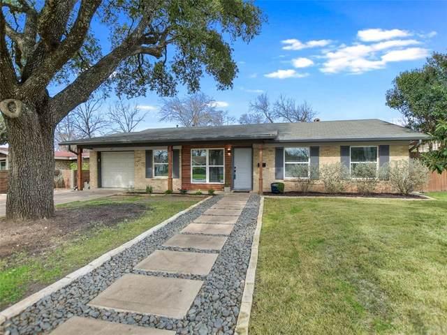 1900 Ohlen Rd, Austin, TX 78757 (#4385557) :: Zina & Co. Real Estate