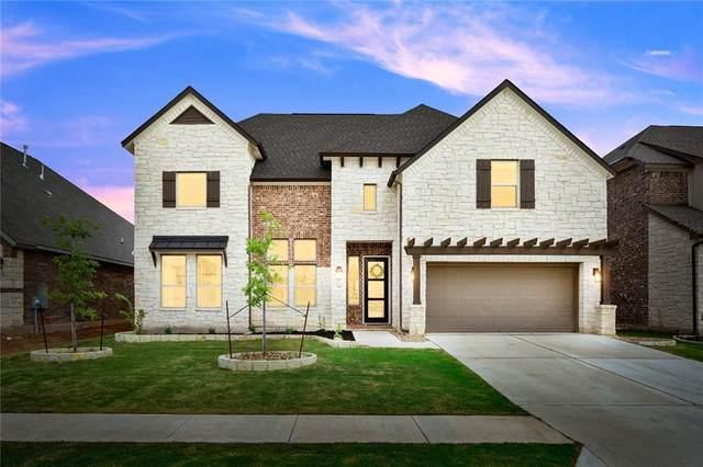 301 Whittington Way, Liberty Hill, TX 78642 (#4385778) :: Papasan Real Estate Team @ Keller Williams Realty