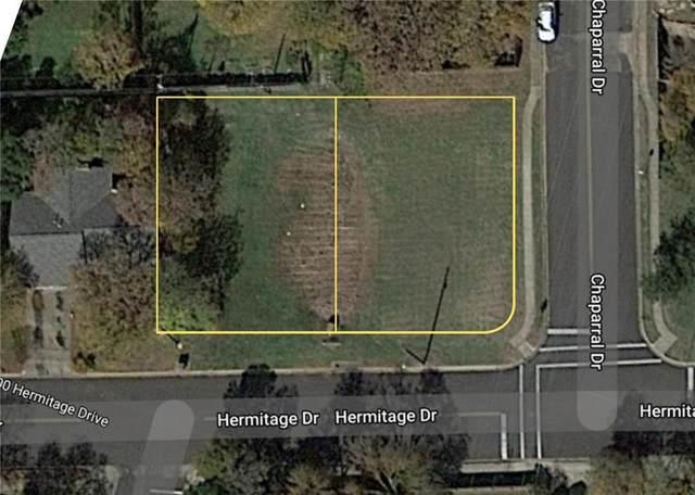 1700 Hermitage Dr, Round Rock, TX 78681 (MLS #4386166) :: Brautigan Realty