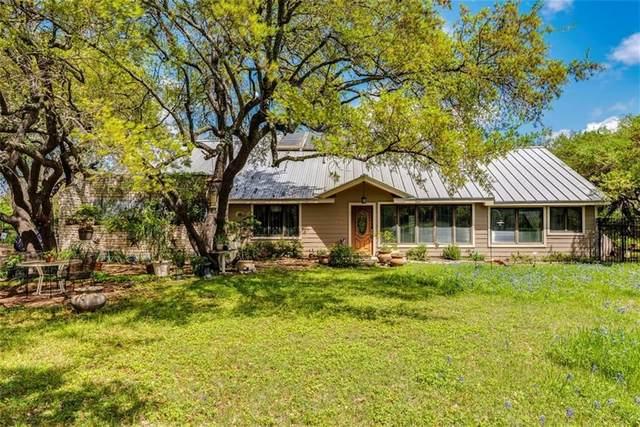 2808 Lost Oak Cv, Georgetown, TX 78628 (#4386739) :: R3 Marketing Group