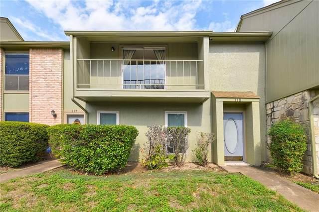 9009 North Plz #118, Austin, TX 78753 (#4386955) :: Front Real Estate Co.