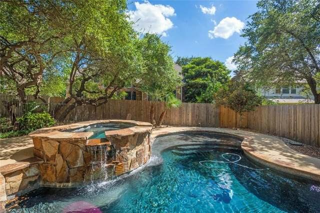 2113 Clear Lake Pl, Round Rock, TX 78665 (#4387501) :: Lancashire Group at Keller Williams Realty