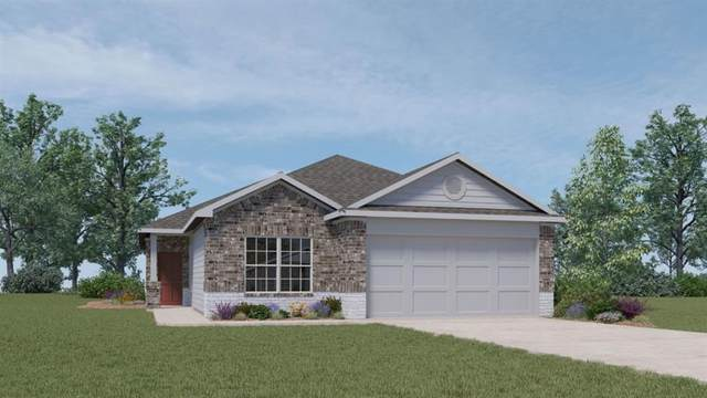 124 Baum Dr, Georgetown, TX 78626 (#4387700) :: The Summers Group