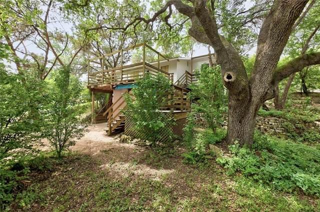 16207 Spring Branch Trl, Austin, TX 78734 (#4388120) :: Papasan Real Estate Team @ Keller Williams Realty