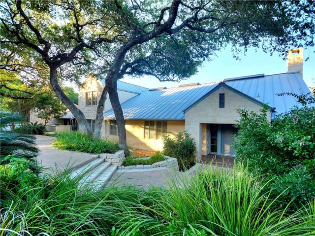 3012 Meandering River Ct, Austin, TX 78746 (#4388230) :: RE/MAX Capital City