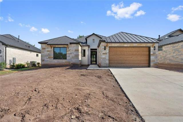 4200 Isadora, Bee Cave, TX 78738 (#4388947) :: Green City Realty