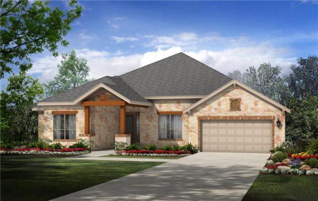 3316 Nighthawk Dive Ln, Pflugerville, TX 78660 (#4388950) :: Papasan Real Estate Team @ Keller Williams Realty