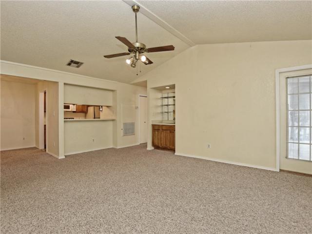 1202 Thorpe Ln #708, San Marcos, TX 78666 (#4389259) :: Ana Luxury Homes