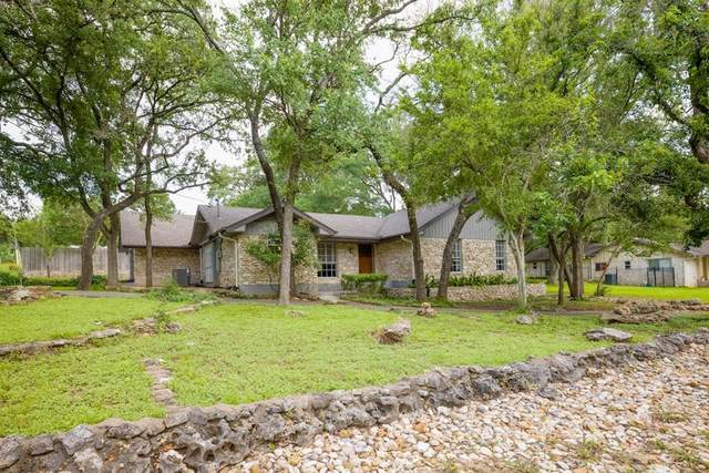 10903 Mellow Ln, Austin, TX 78759 (MLS #4389766) :: Green Residential
