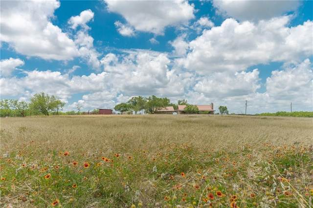 189 Jacobson Rd, Del Valle, TX 78617 (#4389920) :: The Perry Henderson Group at Berkshire Hathaway Texas Realty