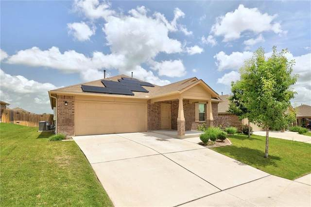 641 Topaz Ln, Leander, TX 78641 (#4389949) :: The Summers Group