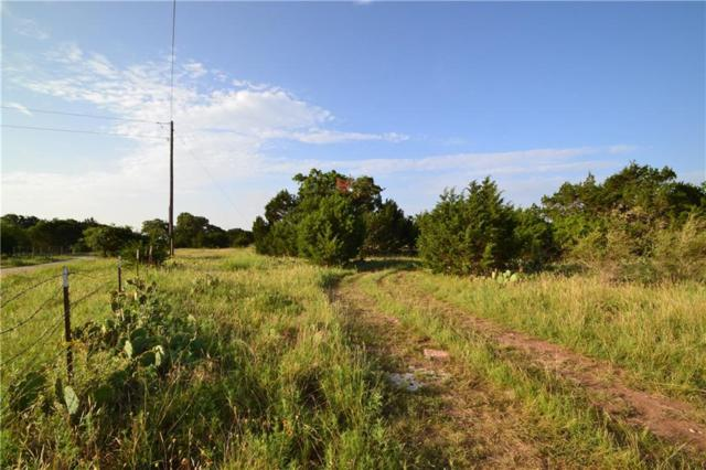 Lot 1 Morning Glory, Bertram, TX 78605 (#4390921) :: The Perry Henderson Group at Berkshire Hathaway Texas Realty