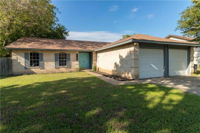 2008 Ridgetop Dr, Round Rock, TX 78664 (#4392498) :: Papasan Real Estate Team @ Keller Williams Realty