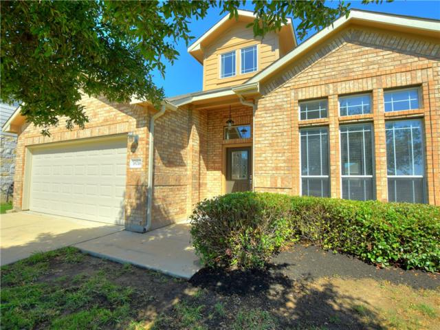 18716 Dry Pond, Pflugerville, TX 78660 (#4393209) :: RE/MAX Capital City