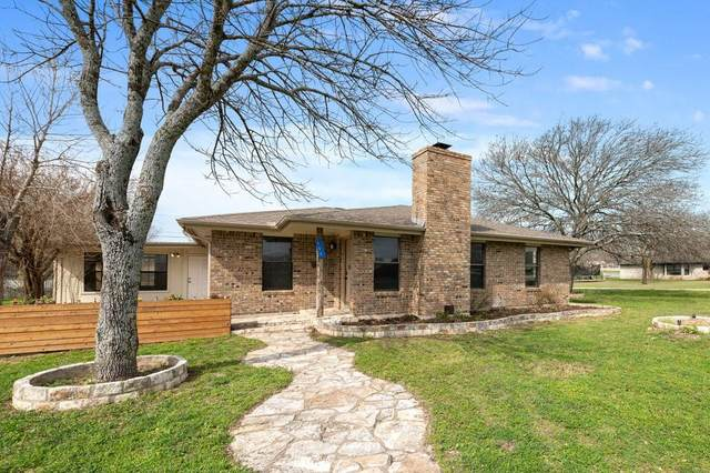 111 N 8th St, Jarrell, TX 76537 (#4393789) :: Lucido Global