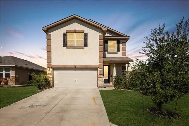 18729 Mangan Way, Pflugerville, TX 78660 (#4393906) :: Ben Kinney Real Estate Team