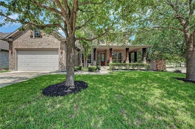 1614 Purple Sage Dr, Cedar Park, TX 78613 (#4394096) :: Zina & Co. Real Estate