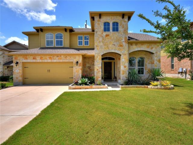 208 Paul Azinger Ct, Round Rock, TX 78664 (#4394296) :: The Heyl Group at Keller Williams