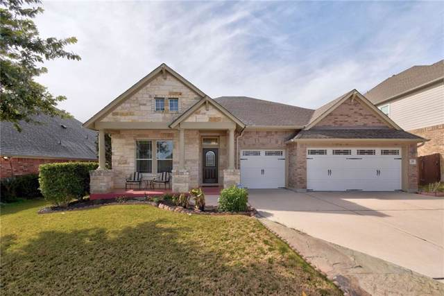 116 Azimuth Dr, Austin, TX 78717 (#4395367) :: The Heyl Group at Keller Williams