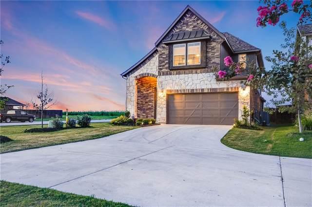 5800 Wolf Pack Dr, Pflugerville, TX 78660 (#4395787) :: Papasan Real Estate Team @ Keller Williams Realty