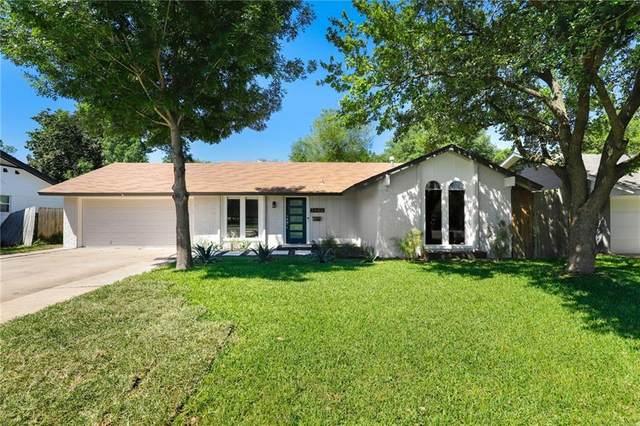 1602 Colony Creek Dr, Austin, TX 78758 (MLS #4396210) :: Brautigan Realty