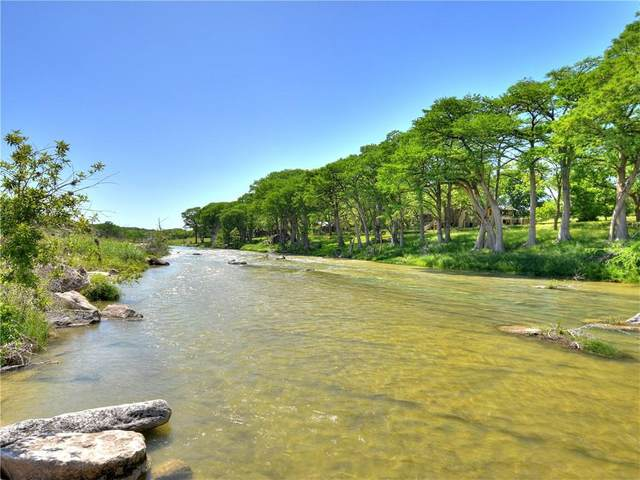 00 Southriver, Wimberley, TX 78676 (#4397083) :: The Perry Henderson Group at Berkshire Hathaway Texas Realty