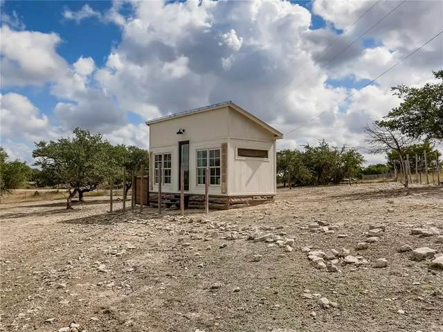 TBD Hart Ln, Dripping Springs, TX 78620 (#4397284) :: Zina & Co. Real Estate