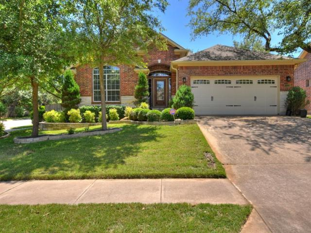 11436 Cherisse Dr, Austin, TX 78739 (#4397330) :: The Heyl Group at Keller Williams