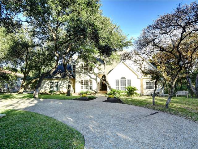 3707 Winding Creek Dr, Austin, TX 78735 (#4397602) :: Ben Kinney Real Estate Team