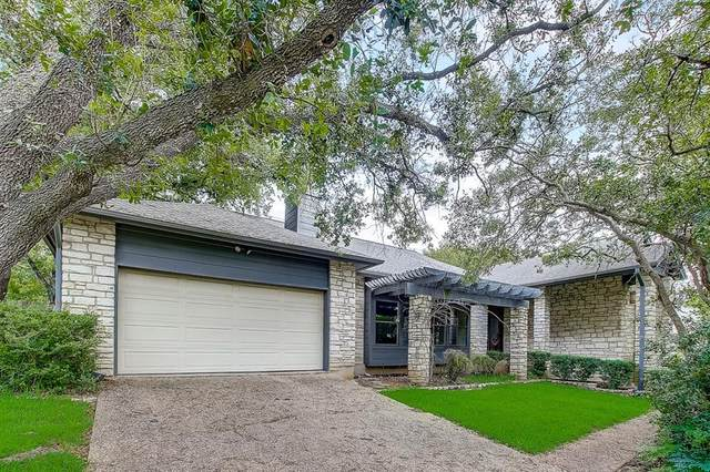 5700 Painted Valley Dr, Austin, TX 78759 (#4398769) :: The Myles Group   Austin