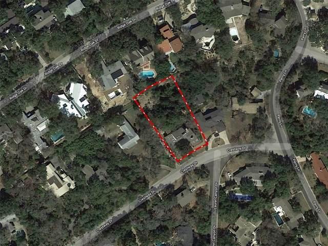 4616 Crestway Dr, Austin, TX 78731 (#4399086) :: Douglas Residential