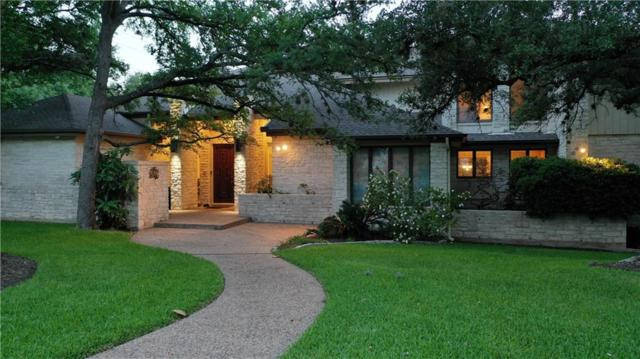 9807 Vista View Dr, Austin, TX 78750 (#4400755) :: The Gregory Group