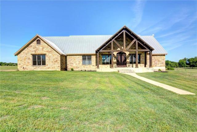 172 Hall Rd, Smithville, TX 78957 (#4400762) :: KW United Group