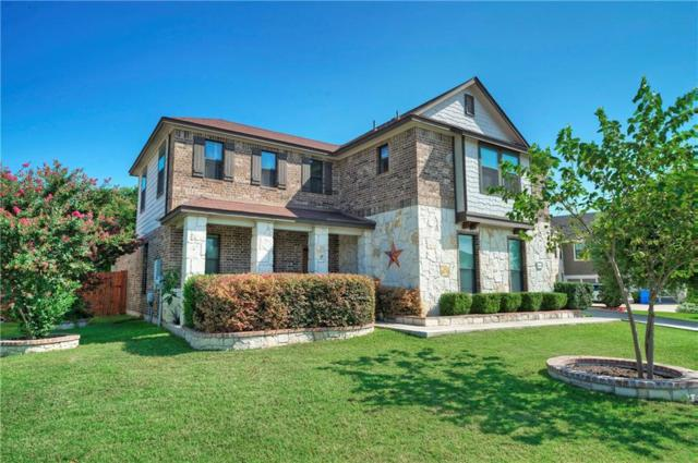 18805 Pencil Cactus Dr, Pflugerville, TX 78660 (#4400887) :: Ana Luxury Homes