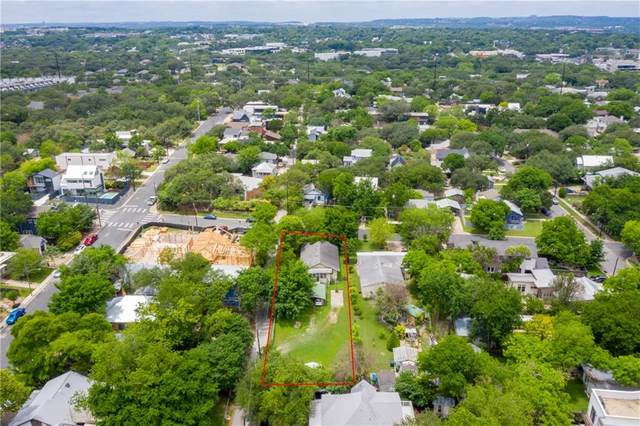 2009 S 3rd St, Austin, TX 78704 (#4401447) :: The Perry Henderson Group at Berkshire Hathaway Texas Realty