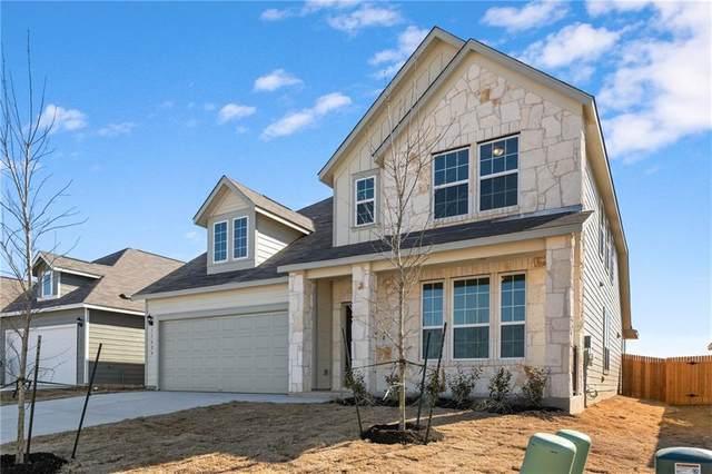 17629 Shafer Dr, Pflugerville, TX 78660 (#4402225) :: Zina & Co. Real Estate