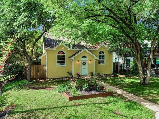 3201 Cherry Ln, Austin, TX 78703 (#4402232) :: The Perry Henderson Group at Berkshire Hathaway Texas Realty