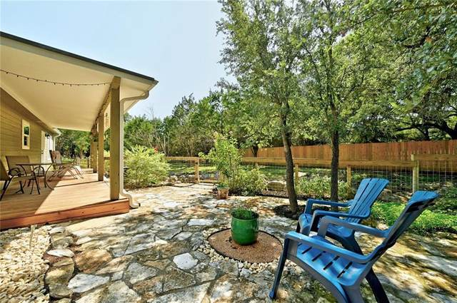 15 Country Place Dr, Wimberley, TX 78676 (#4403227) :: Resident Realty
