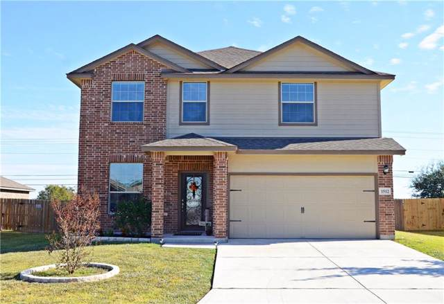 1512 Paint Brush Dr, Lockhart, TX 78644 (#4404998) :: Douglas Residential